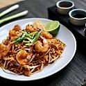 Pad Thai (most popular)
