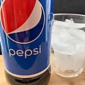 Soda-Pepsi