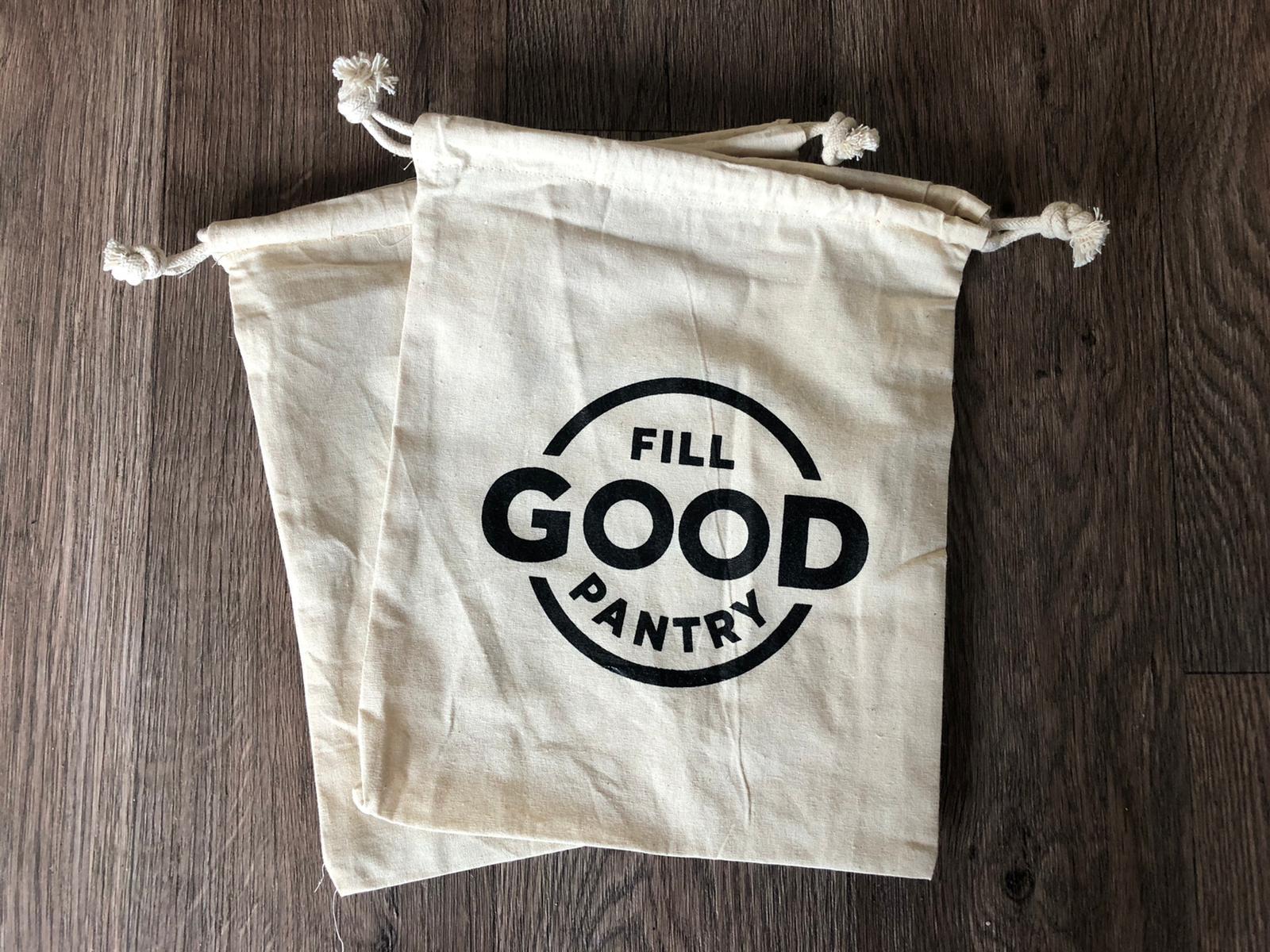 Fill Good Pantry Bags