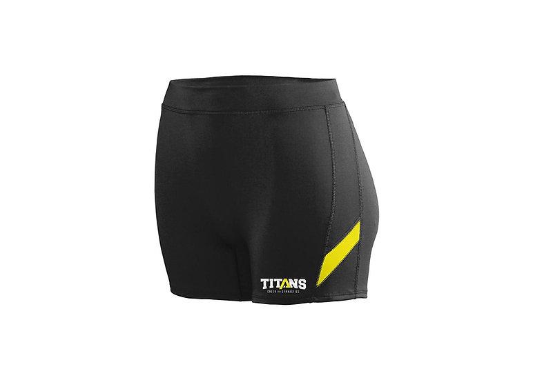Stride Shorts