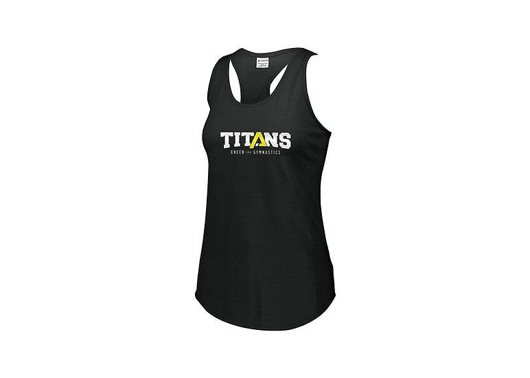 Titan Tank Tops-Girls