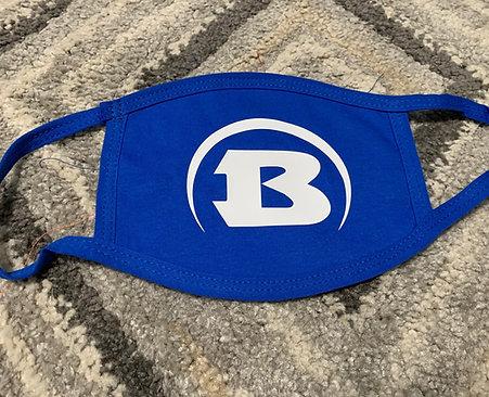Bryant Hornet Masks
