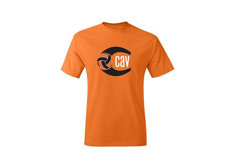 CAV T-shirt