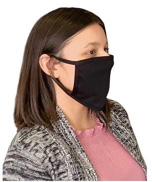 Full Coverage Mask