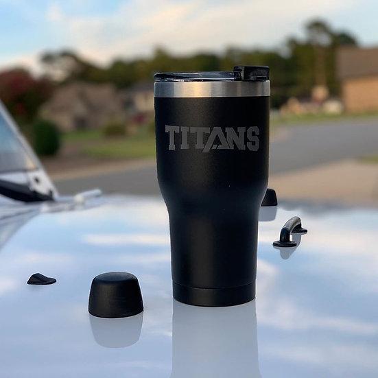 Titan RTIC 20oz Tumbler