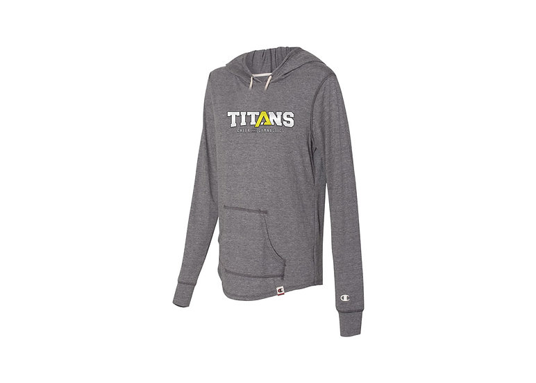 Titan Hoodie-Champion Brand (Women)