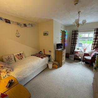 Example Single Room 2