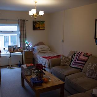 Example Single Room 3