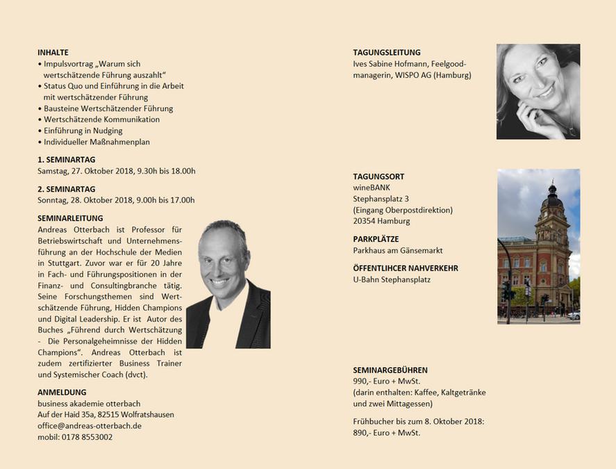 Hamburger Business Seminare WSF 03 - 3.p