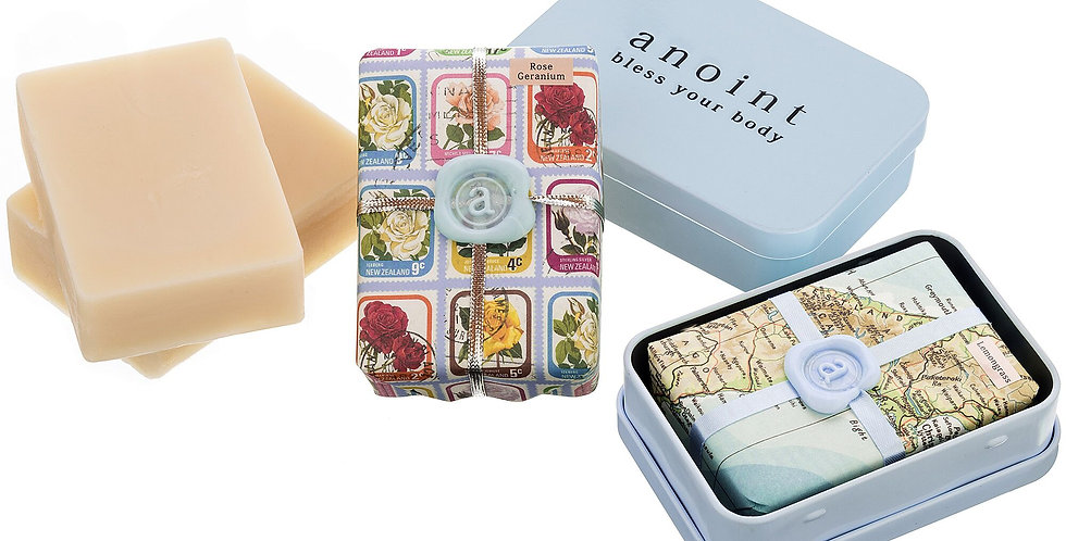Anoint Lotion Bars