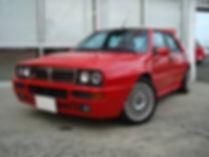 red evo2 japan