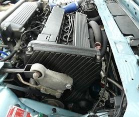 lancia delta sprints engine