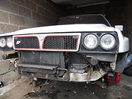 integrale bumper off