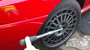 undo integrale wheel