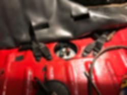 Fiat Panda fuel pump replace
