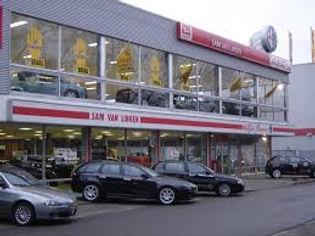 Van Lingen Alfa Romeo, Utrecht