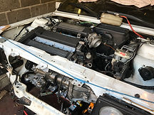 integrale engine in