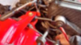 delta alternator belt