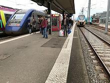 Nantes station