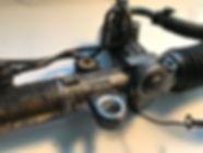 lancia delta steering rack