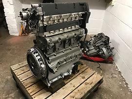 Integrale engine