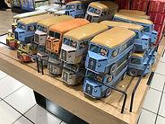 Citroen H vans