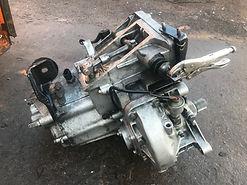 Lancia Delta Integrale gearbox