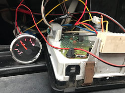 renault master fuel gauge