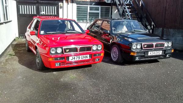 2 nice deltas