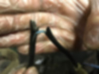 Integrale cps wire