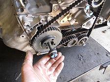 lancia delta bottom bolt