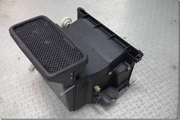 Numero 1 small heater box