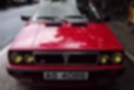 Lancia Delta HF