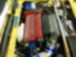 Evo 2 engine