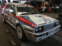 integrale rally replica