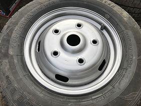 tyremask wheel