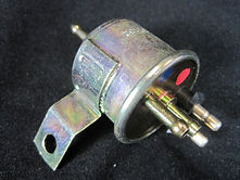 lancia delta integrale overboost valve