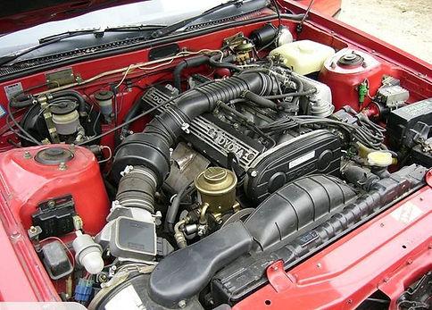 MA61 supra engine
