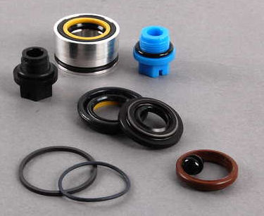 steering rack seals