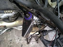 lancia delta gear link
