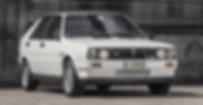 Zagato Lancia Delta