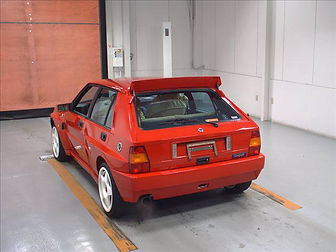integrale evo2 japan auction
