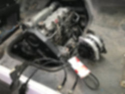 renault master alternator