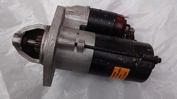 lancia delta starter motor