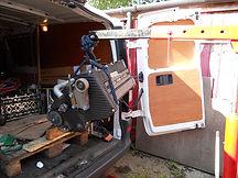 new lancia engine