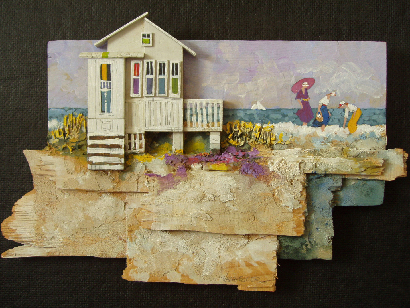 Y577 Lt Gray Cottage & Beachcomers.jpg