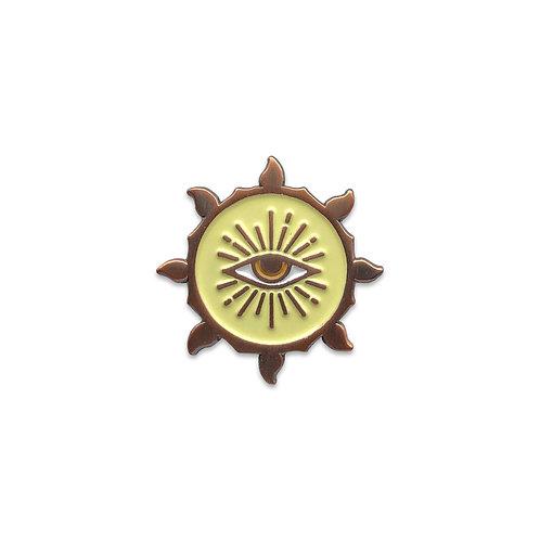 Helios Sun Pin