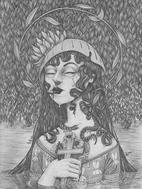 Ophelia (Get The to The Nunnery)
