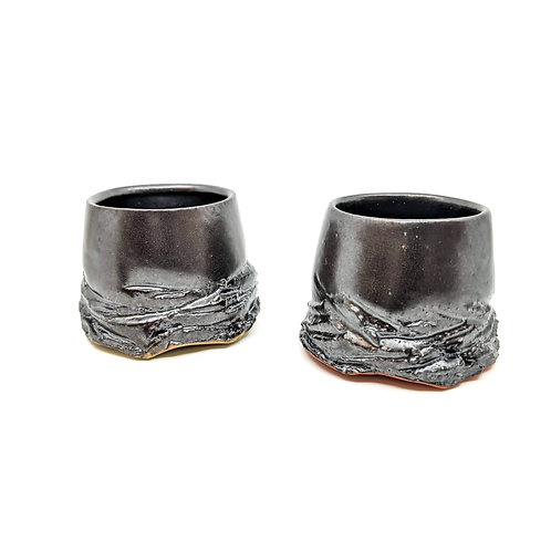 Small Whiskey Cup