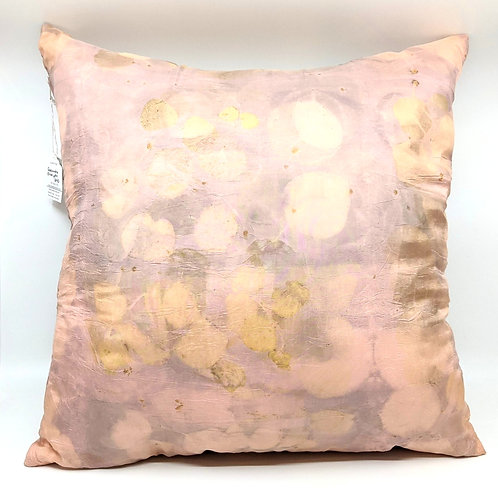 Naturally Dyed Pillow